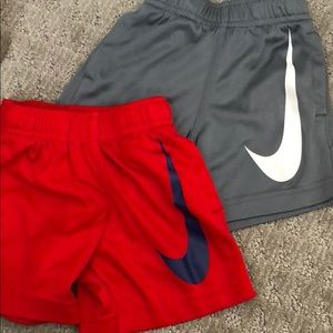 Other - Boys 2T Nike Shorts